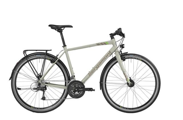 Trekkingbike Bergamont Sweep 7.0 EQ 2016
