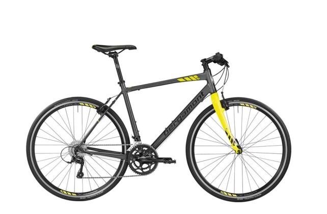 Crossbike Bergamont Sweep 6.0 2016