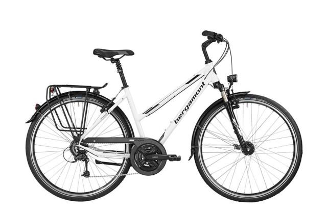 Trekkingbike Bergamont Sponsor 2016