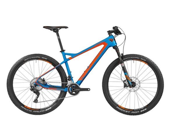 Mountainbike Bergamont Roxtar LTD Carbon 2016