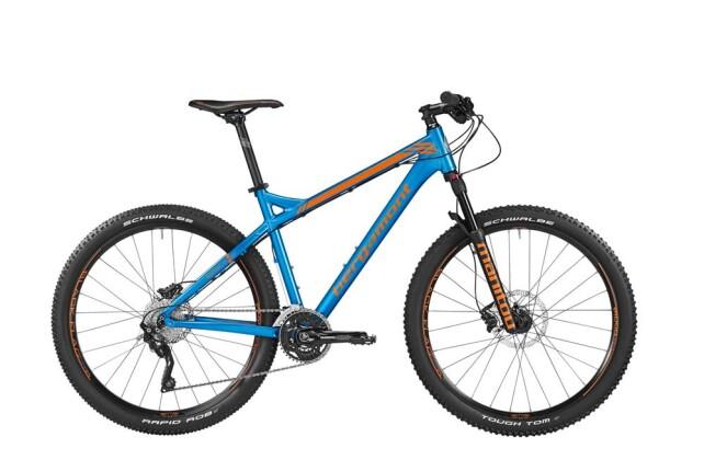 Mountainbike Bergamont Roxtar LTD Alloy 2016