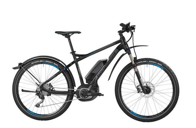 E-Bike Bergamont E-Line Roxtar C 7.0 EQ 2016