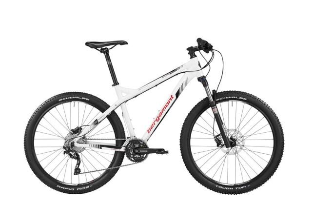 Mountainbike Bergamont Roxtar 6.0 2016