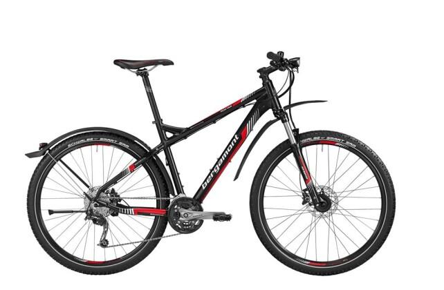 Mountainbike Bergamont Roxtar 5.0 EQ 2016
