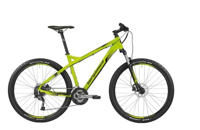 Mountainbike Bergamont Roxtar 4.0 2016