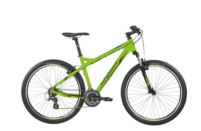Mountainbike Bergamont Roxtar 2.0 2016