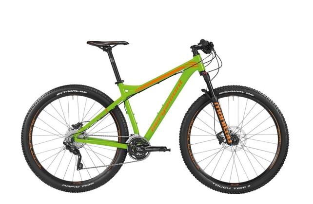 Mountainbike Bergamont Revox LTD Alloy 2016