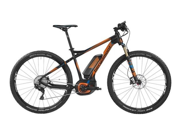 E-Bike Bergamont E-Line Revox C 9.0 2016