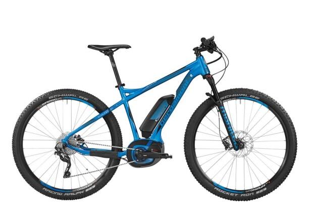 E-Bike Bergamont E-Line Revox C 8.0 2016