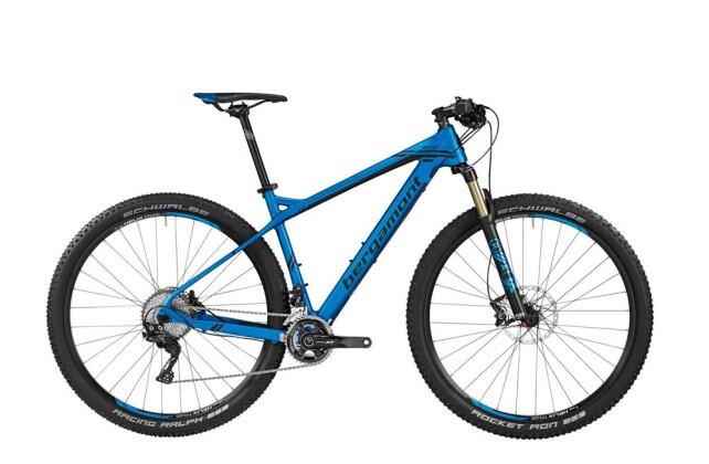 Mountainbike Bergamont Revox 9.0 2016