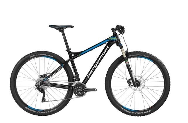 Mountainbike Bergamont Revox 7.0 2016