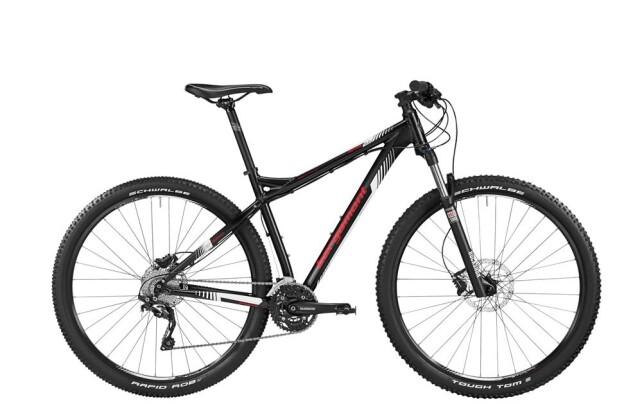 Mountainbike Bergamont Revox 6.0 2016