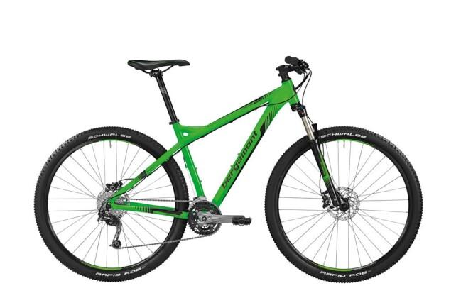 Mountainbike Bergamont Revox 5.0 2016