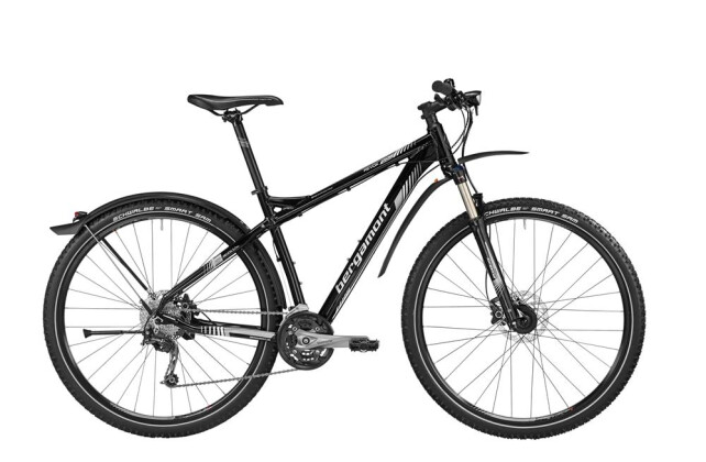 Mountainbike Bergamont Revox 5.0 EQ 2016