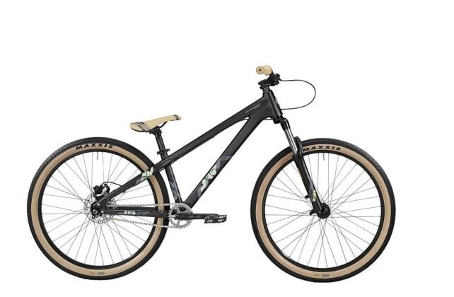 BMX Bergamont Kiez 040 single speed 2016