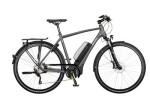 E-Bike e-bike manufaktur 11LF Brose 500 Wh Shimano Deore XT 10-Gang / Disc