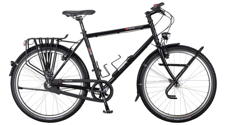 Citybike VSF Fahrradmanufaktur TX-400 Rohloff Speedhub 14-Gang / HS22 2016