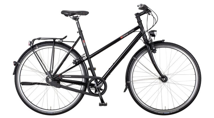 Citybike VSF Fahrradmanufaktur T-900 Rohloff Speedhub 14-Gang/HS22 2016