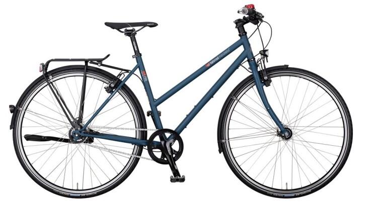 Citybike VSF Fahrradmanufaktur T-700 Shimano Alfine 11-Gang / HS22 2016
