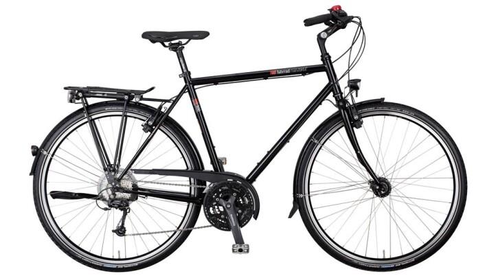 Trekkingbike VSF Fahrradmanufaktur T-300 Shimano Deore 27-Gang / HS22 2016