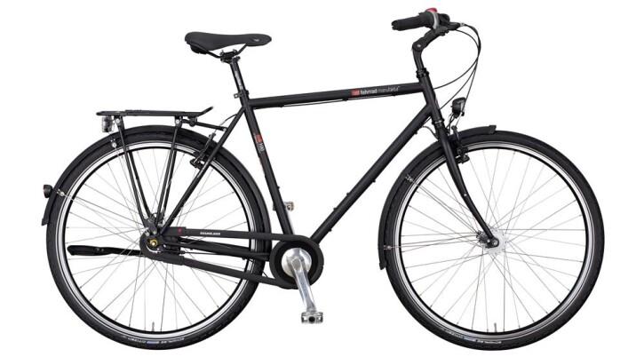 Citybike VSF Fahrradmanufaktur T-100S Shimano Alivio 27-Gang 2016