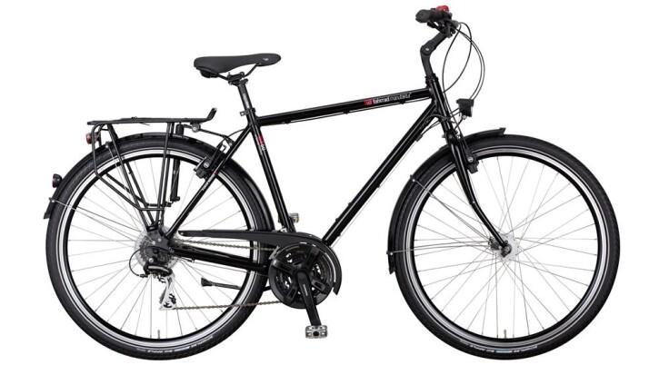 Trekkingbike VSF Fahrradmanufaktur T-50 Shimano Nexus 8-Gang / FL / HS11 2016