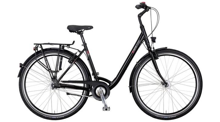 Citybike VSF Fahrradmanufaktur T-50 Shimano Nexus 7-Gang RT 2016
