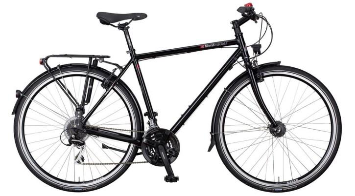 Trekkingbike VSF Fahrradmanufaktur T-50 S Shimano Acera 24-Gang 2016