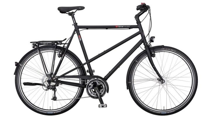 Trekkingbike VSF Fahrradmanufaktur T-XXL Shimano Deore 27-Gang / HS22 2016