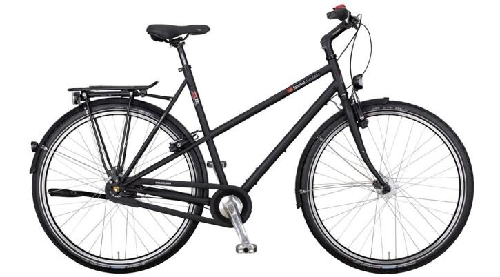 Citybike VSF Fahrradmanufaktur T-XXL Shimano Nexus 8-G. Prem. FL / HS22 2016