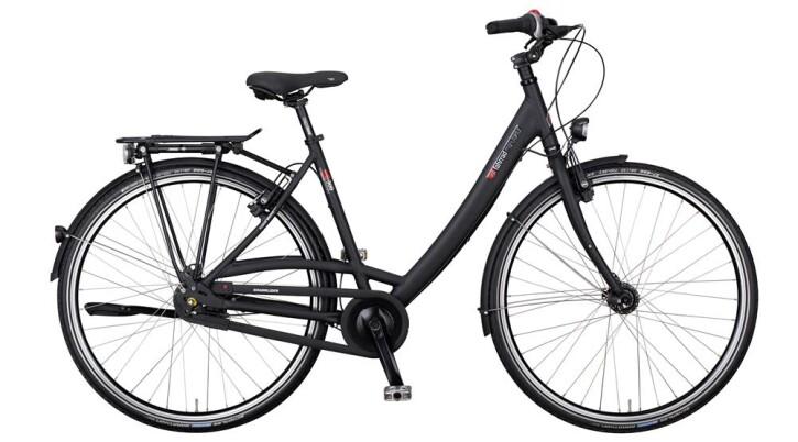 Citybike VSF Fahrradmanufaktur S-300 Shimano Nexus 8-Gang FL/ HS11 2016