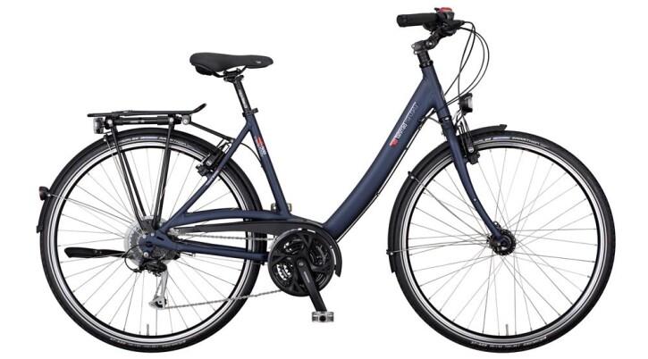 Trekkingbike VSF Fahrradmanufaktur S-300 Shimano Alivio 27-Gang / HS11 2016