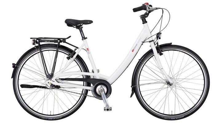 Citybike VSF Fahrradmanufaktur S-100 Shimano Nexus 8-Gang / FL 2016