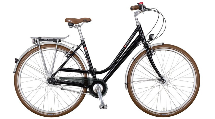 Citybike VSF Fahrradmanufaktur S-80 Shimano Nexus 8-Gang FL 2016