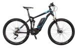 E-Bike Kreidler Las Vegas 2.0 Performance CX 500Wh Shimano XT