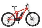 E-Bike Kreidler Las Vegas 1.0 Performance CX 500Wh Shimano Deore