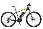 E-Bike Kreidler Vitality Dice 29er 2.0 Performance 500Wh XT