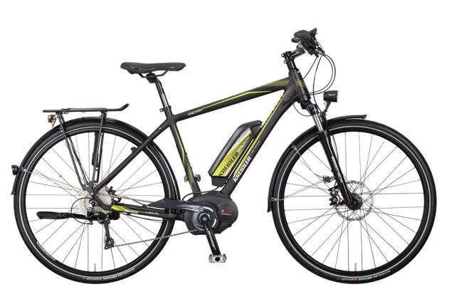 E-Bike Kreidler Vitality Eco 8 Nyon Performance 400Wh Shimano XT 2016