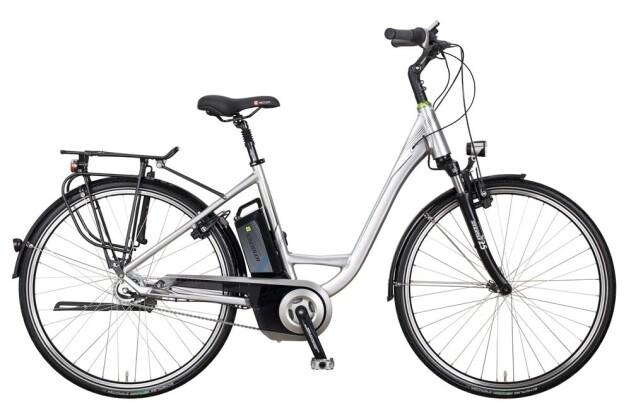 E-Bike Kreidler Vitality Eco 7 Panasonic 540Wh Shimano Nexus 2016