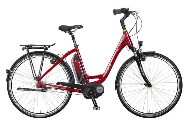 E-Bike Kreidler Vitality Eco 3 Active 400Wh Shimano Nexus 7-G 2016