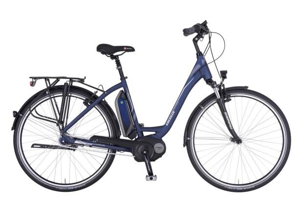 E-Bike Kreidler Vitality Eco 2 Active 400Wh Shimano Nexus 7-G 2016