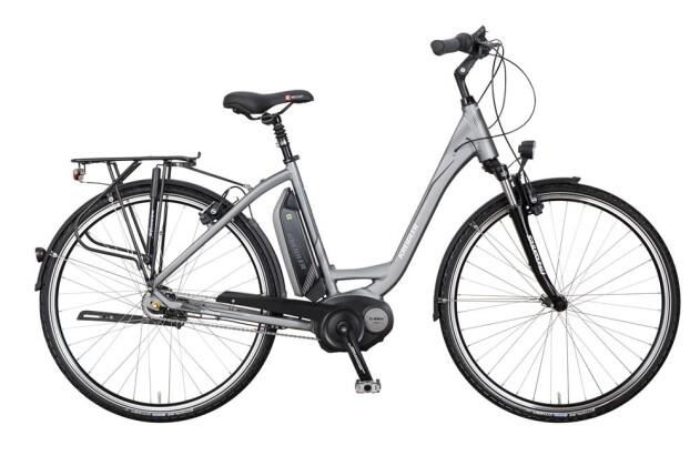 E-Bike Kreidler Vitality Eco 1 Active 400Wh Shimano Nexus 7-G 2016