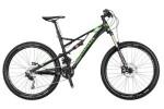 "Mountainbike Kreidler Straight 27,5"" Alu Shimano Deore 2x10-G"