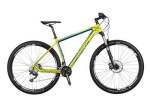 Mountainbike Kreidler Stud 29er Carbon 2.0 Shimano SLX 2x10-G