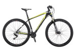 Mountainbike Kreidler Dice SL 29er 3.0 Shimano XT 2x10-G