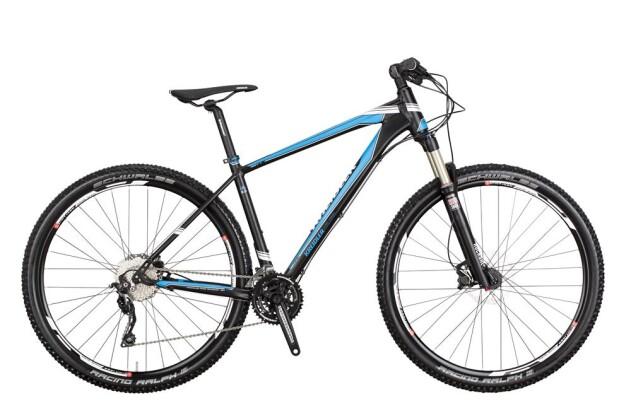 Mountainbike Kreidler Dice SL 29er 2.0 Shimano SLX 3x10-G 2016