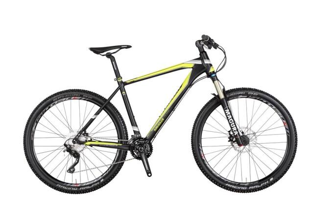 "Mountainbike Kreidler Dice Sl 27,5"" 3.0 Shimano XT 2x10-G 2016"