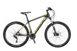 "Mountainbike Kreidler Dice 27,5"" 7.0 Shimano XT 3x10-G"