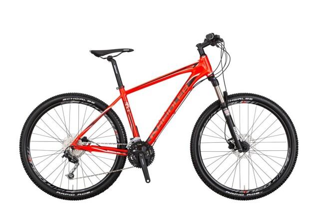 "Mountainbike Kreidler Dice 27,5"" 5.0 Shimano Deore 27-G 2016"