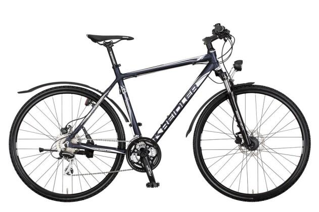 Trekkingbike Kreidler Stack 2.0 EQ Shimano Acera 24-G 2016
